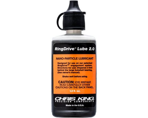 Chris King RingDrive Lube (1.2oz)