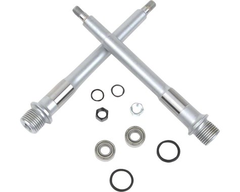 Chromag Contact Axle Kit