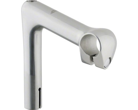 Cinelli 1A Quill Stem (Silver) (120mm) (17°)
