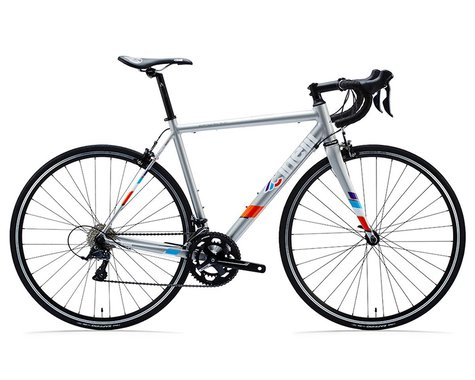 Cinelli Experience Complete Women's Road Bike (Supersonic Grey)