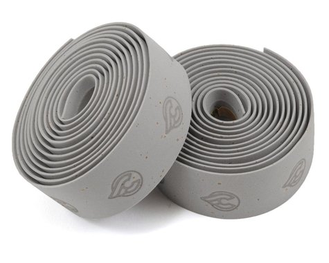 Cinelli Cork Ribbon Handlebar Tape (Grey)
