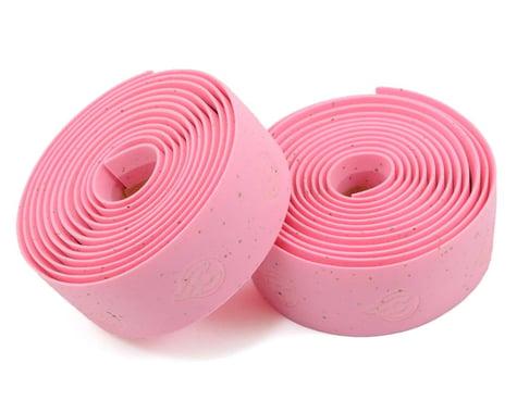 Cinelli Cork Ribbon Handlebar Tape (Pink)