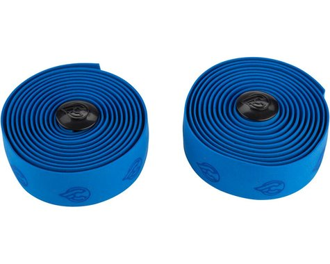 Cinelli Gel Cork Handlebar Tape (Blue)