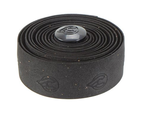 Cinelli Gel Cork Handlebar Tape (Black)