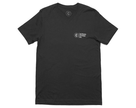 Cinema Twisted T-Shirt (Vintage Black) (2XL)