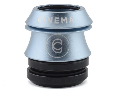 "Cinema Lift Kit Integrated Headset (Iceberg Blue) (1-1/8"")"
