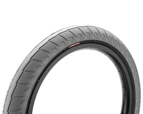 Cinema Williams Tire (Grey/Black) (20 x 2.50)