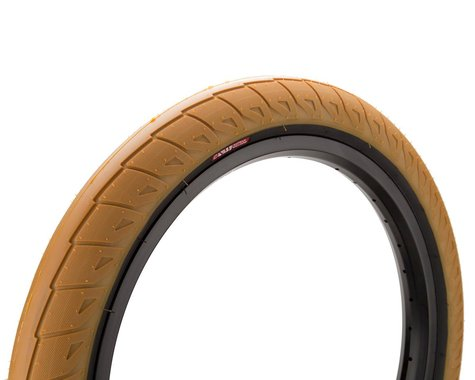 "Cinema Williams Tire (Gum/Black) (20"") (2.5"")"