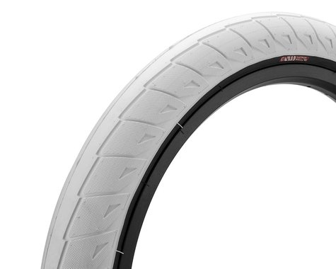 Cinema Williams Tire (White/Black) (20 x 2.50)