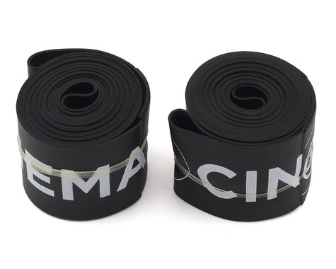 "Cinema XL 20"" Rim Strips (Pair) (Black) (30mm Wide)"