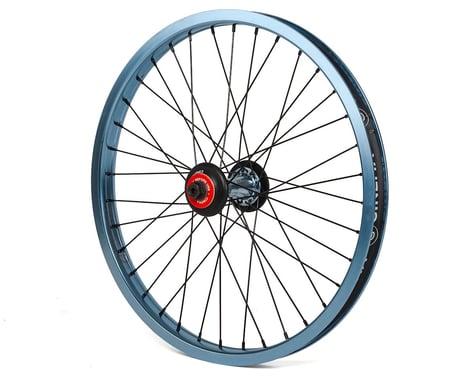Cinema ZX Front Wheel (Iceberg Blue)