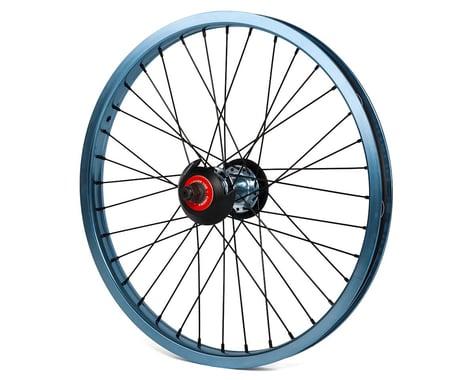 "Cinema ZX Cassette Wheel (Iceberg Blue) (20 x 1.75"")"