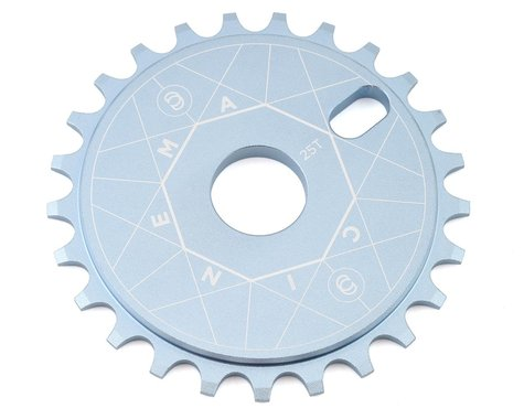 Cinema Format Sprocket (Iceberg Blue) (25T)