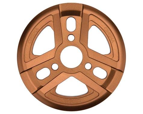 Cinema Reel Guard Sprocket (Medallion Bronze) (25T)