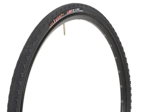 Clement LAS CX Nail-File Tire (Folding)