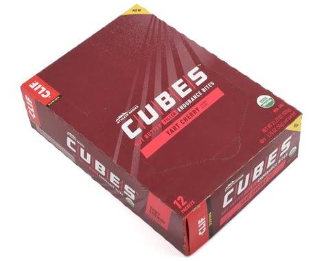 Clif Bar Endurance Bites (Tart Cherry) (12)