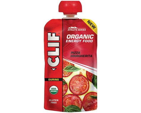 Clif Bar Organic Energy Food - Savory Pizza Margherita