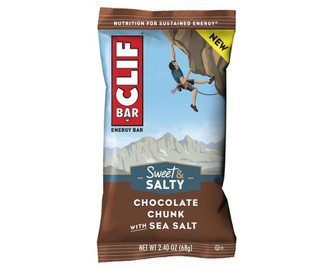 Clif Bar Original (Chocolate Chunk) (12 2.4oz Packets)