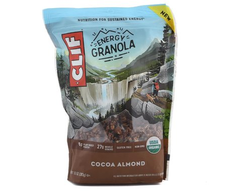 Clif Bar Energy Granola (Cocoa Almond) (1 10oz Package)