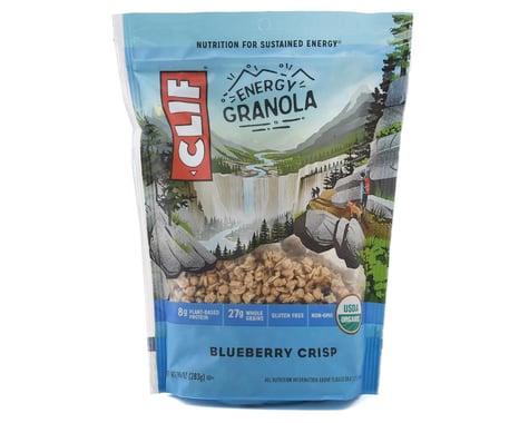 Clif Bar Energy Granola (Blueberry Crisp) (1 10oz Package)
