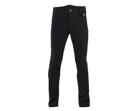 Club Ride Apparel Rale Jeans (Black)