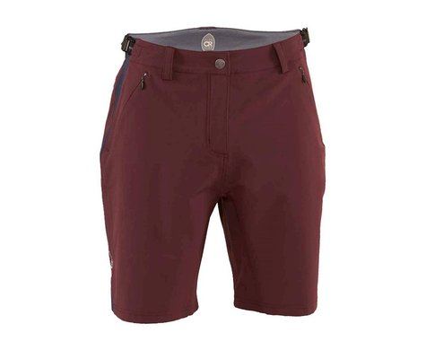 Club Ride Apparel Men's Bypass Short (Sassafras) (L)