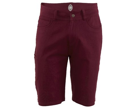 Club Ride Apparel Joe Dirt Shorts (Sassafras) (XL)
