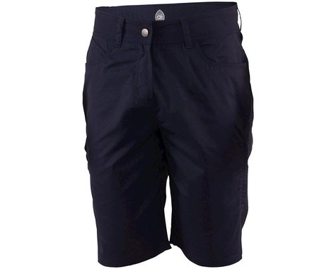 Club Ride Apparel Mountain Surf Men's Shorts (Blue Night) (S)
