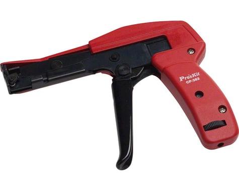 Cobra Products Cobra Ties 18lb to 50lb Automatic Cut Off Tension Tool