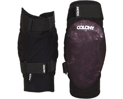 Colony Ultra Knee Pads (Black)