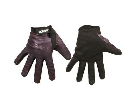Colony Ultra Gloves (Black) (M)