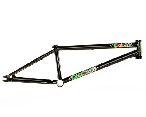"Colony Sweet Tooth Frame (Alex Hiam) (Gloss Black) (20.4"")"