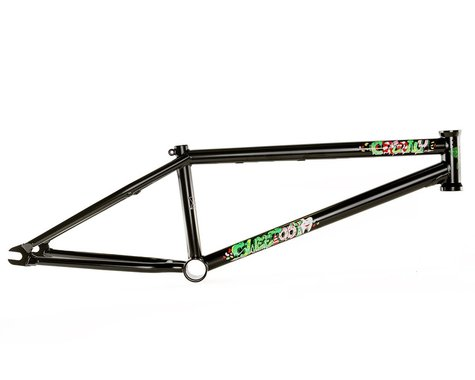 "Colony Sweet Tooth Frame (Alex Hiam) (Gloss Black) (20.7"")"