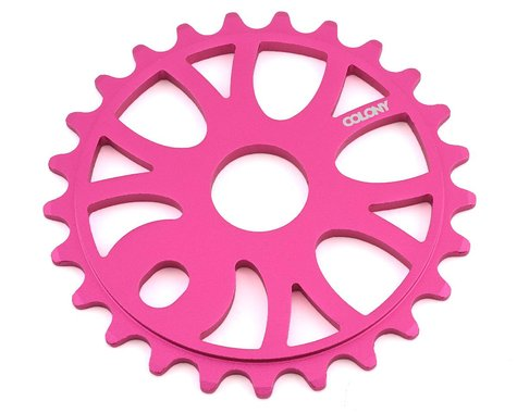 Colony BMX Endeavour Sprocket (Pink) (25T)