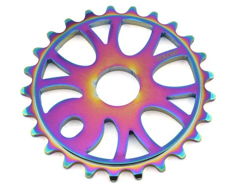 Colony BMX Endeavour Sprocket (Rainbow) (25T)
