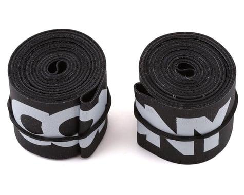Colony Rim Strips (Black/White) (20 x 1.75)