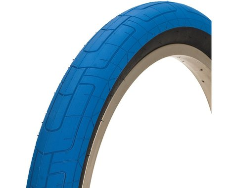 "Colony Griplock Tire (Blue/Black) (20"") (2.2"")"