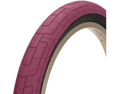 Colony Griplock Tire (Dark Red/Black) (20 x 2.20)