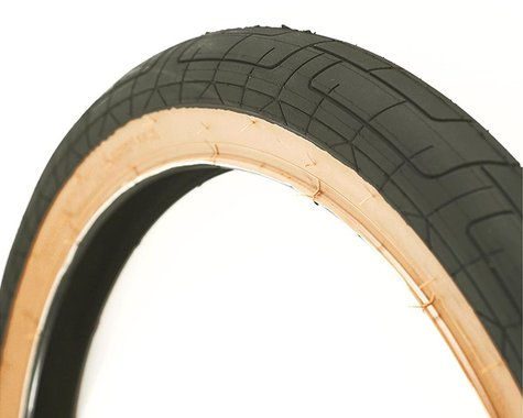 Colony Griplock Tire (Black/Gum) (20 x 2.20)