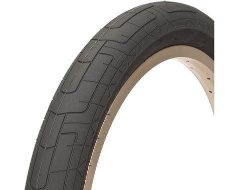 Colony Griplock Tire (Dark Grey/Black) (20 x 2.35)