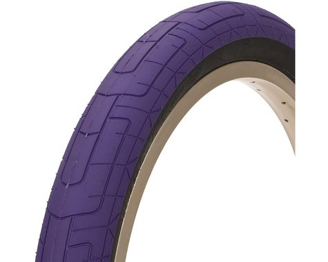 Colony Griplock Tire (Dark Purple/Black) (20 x 2.35)