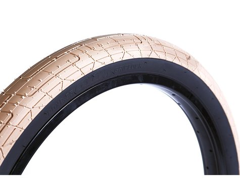Colony Griplock Tire (Gum/Black) (20 x 2.35)