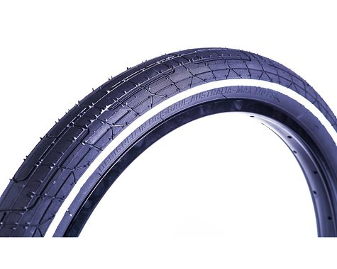 "Colony Griplock Tire (Black/White Line) (20"") (2.35"")"