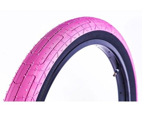 Colony Griplock Tire (Pink/Black) (20 x 2.35)