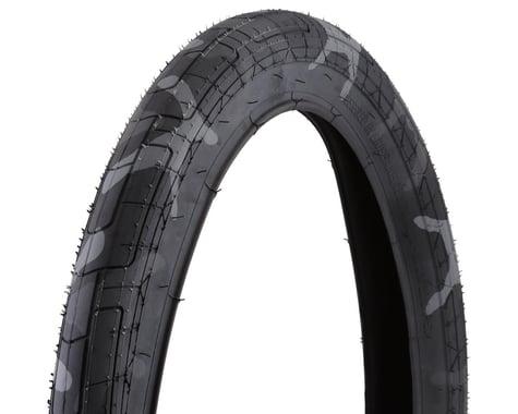 "Colony Griplock Tire (Grey Camo/Black) (20"") (2.35"")"