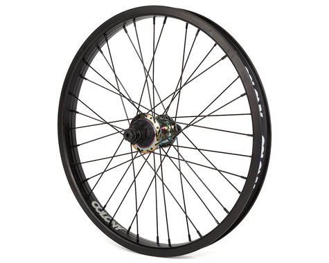 Colony Pintour Cassette Wheel (Rainbow/Black) (20 x 1.75)