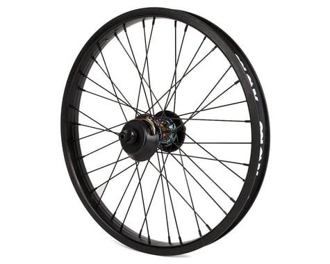 Colony Pintour Freecoaster Wheel (Rainbow/Black) (20 x 1.75)
