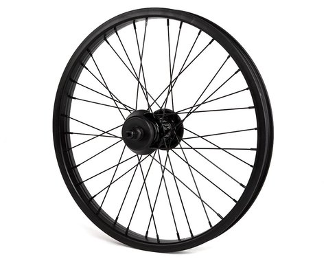 Colony Pintour Freecoaster Wheel (Black) (Left Hand Drive) (20 x 1.75)