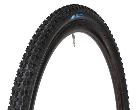 Rene Herse Steilacoom Tire (Black) (Extralight Casing) (700 x 38)