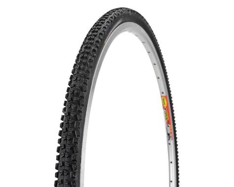 Continental Mountain King II Cyclocross Tire (Black) (700X32)